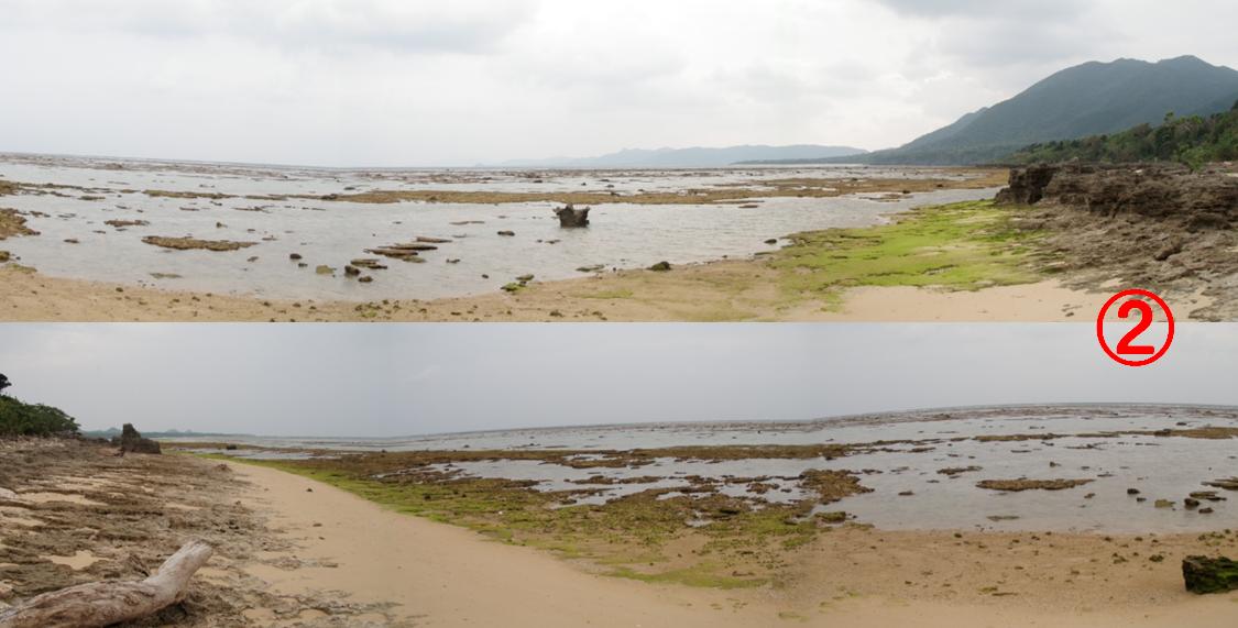 山原 海岸 米原ビーチ 川平湾 東シナ海 ヒルズヤマバレ プライベートビーチ