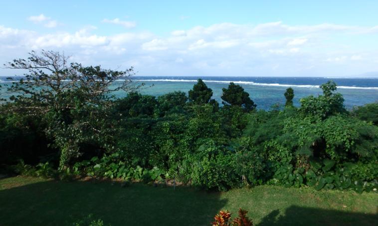hillsyamabare 石垣島 海