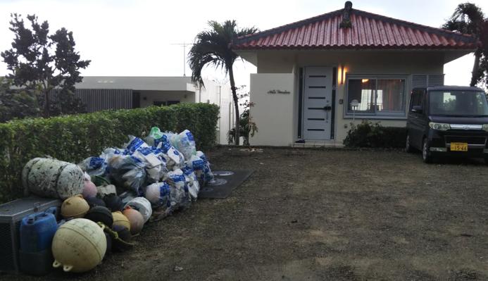 hillsyamabare ビーチ ボランティア 海岸 清掃